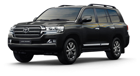 Корстоп.рф - антикоррозийная обработка Toyota Land Cruiser / Prado